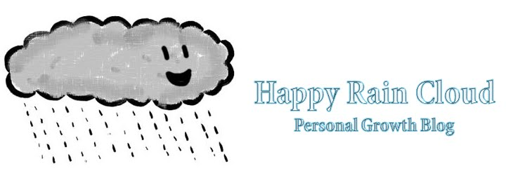 Happy RainCloud