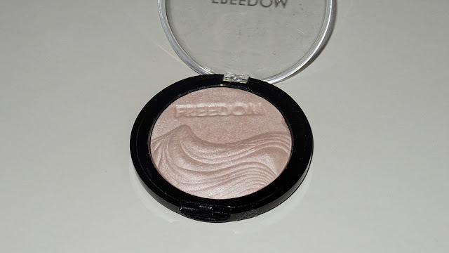 Freedom Makeup Pro Highlight