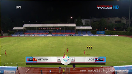 siaran tv sepakbola sea game 2015
