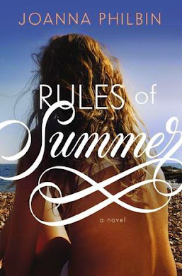 Win The Rules of Summer Ends 6-15