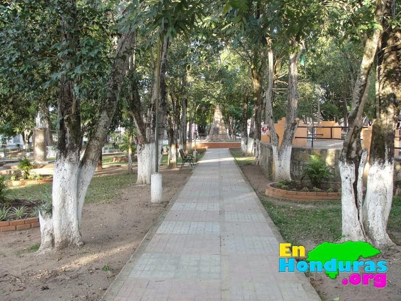 Parque Central 3