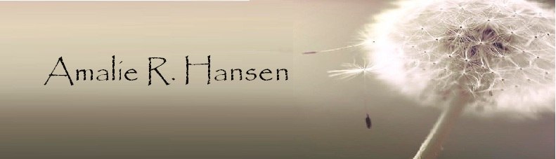 Amalie R. Hansen