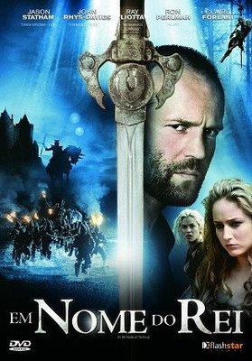 Baixar Filme Em Nome do Rei   Dublado Download