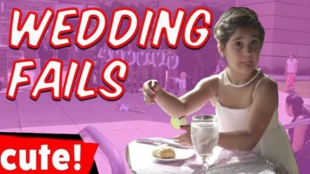 Wedding Fails | Funniest Fails Compilation