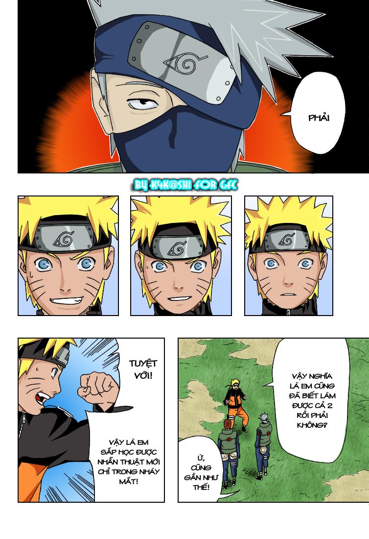 Naruto chap 321.Color Trang 6 - Mangak.info