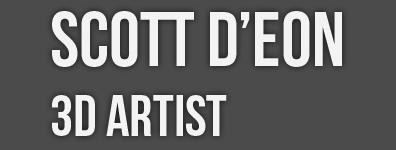 Scott d'Eon