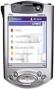 พีดีเอ (PDA: Personal Digital Assistant)