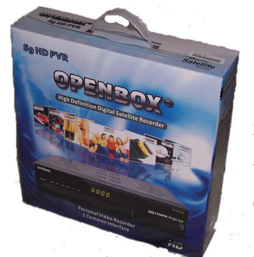 Dump Openbox s9/s10 43ºw/61ºw/70ºw 23/07/2012