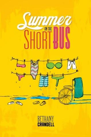 https://www.goodreads.com/book/show/13635790-summer-on-the-short-bus