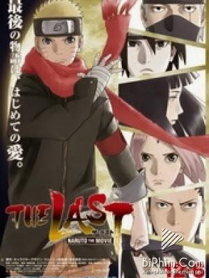 Phim The Last: Naruto the Movie