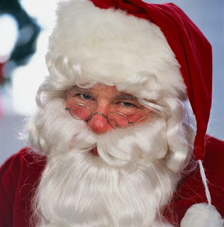 Santa Claus, parte 1