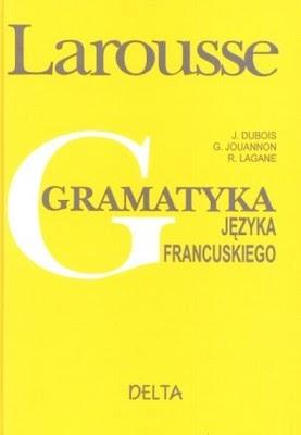 Blog o francji francuzach i j zyku francuskim grudnia 2012 for Koi larousse