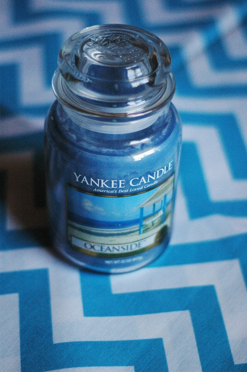`Yankee Candle - Oceanside