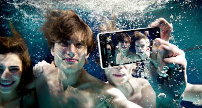 Waterproof Sony Xperia ZR, what more does it have : a full spec review