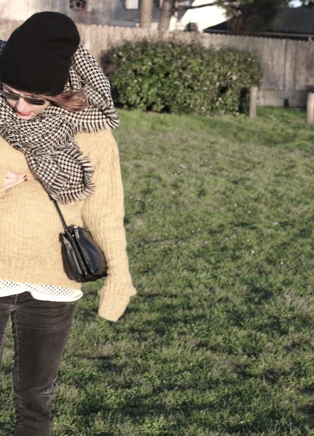 zara, h&m, cos, rayban, celine, trio bag, superstar, adidas, juste juliette, blog mode lille, fashion blogger