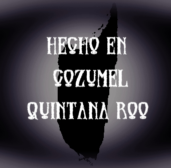 Made in Cozumel