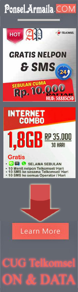 CUG Telkomsel | CUG ON SMS Nelpon 10rb/Bulan - CUG DATA 1.1GB 20rb/30 Hari 1.8Gb 35rb/30hr - DAFTAR SEKARANG !!