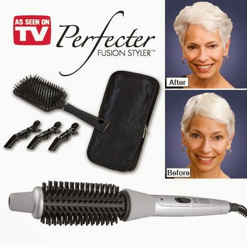 Perfecter Fusion Styler Reviews is it scam or legit?