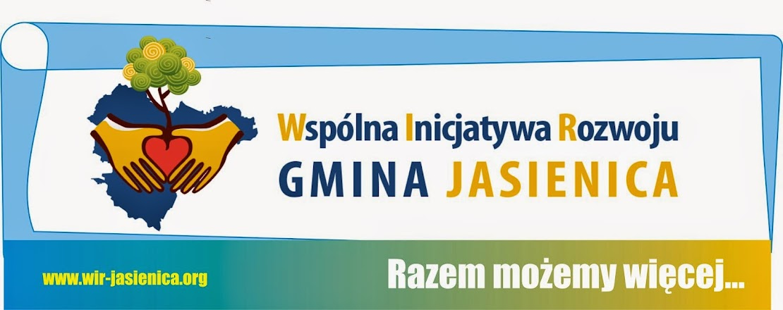 Wspólna Inicjatywa Rozwoju Gmina Jasienica