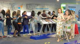 DiDanDa - Grupo Experimental de Dança.
