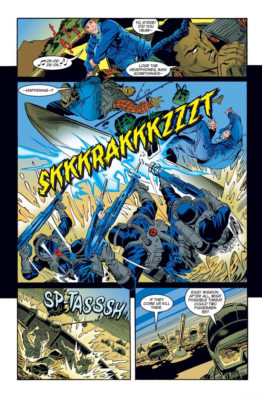 Captain America (1998) Issue #25 #31 - English 31