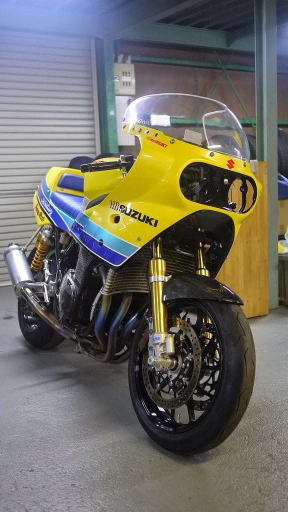 Suzuki GS GSX ...  - Page 2 14987337871_c8ec79a3ab_b