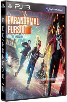 Paranormal Pursuit: The Gifted One Collector's Edition – PS3