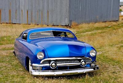 Ford Victoria 51