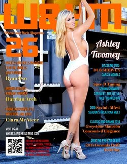 Print Issue 26 - Ashley Twomey