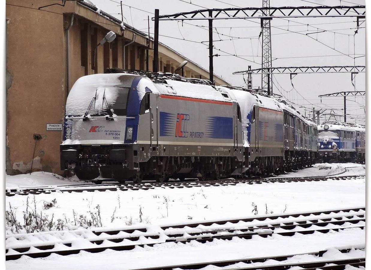 Kolejowa Husaria