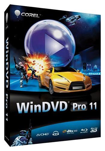 تحميل برنامج Corel WinDVD Pro 11 مجانا لتشغيل جميع صيغ الفيديو