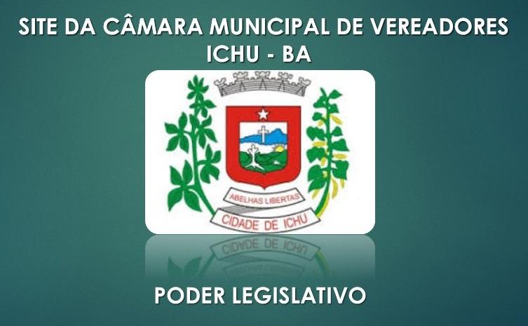 Site da Câmara Municipal