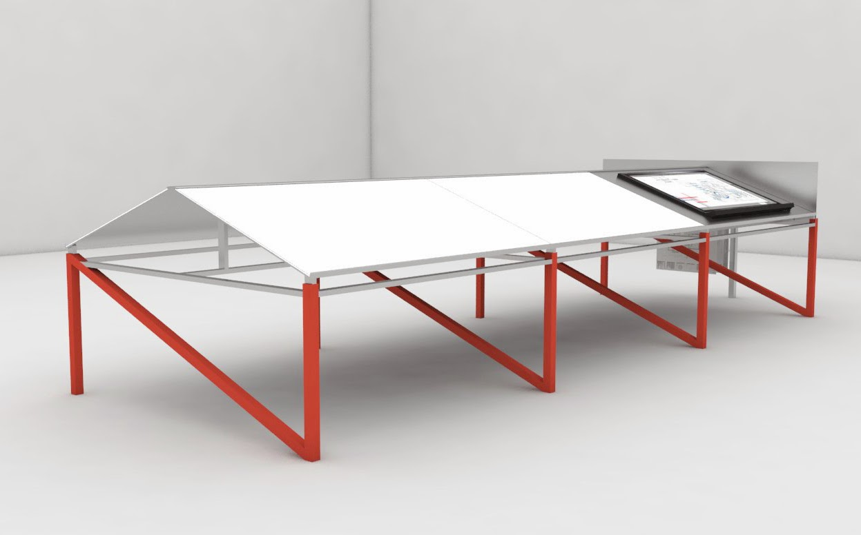 Method architects new line structures inc for New line in the table