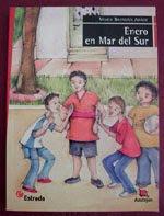 """""""Enero en Mar del Sur"""". María Brandán Araóz. Editorial Estrada. Buenos Aires. 2012"""