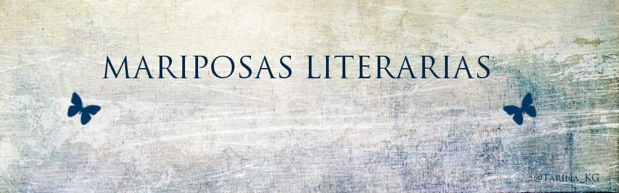 Mariposas Literarias