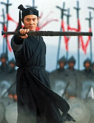 [ Movies ] Jet Li - Iron Monkey -  Movies, chinese movies - [ 1 part(s) ]