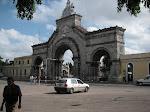 Colón Cemetery