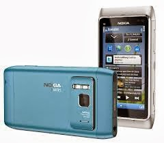 Nokia N8 RM-596 Latest Version Firmware Flash Files