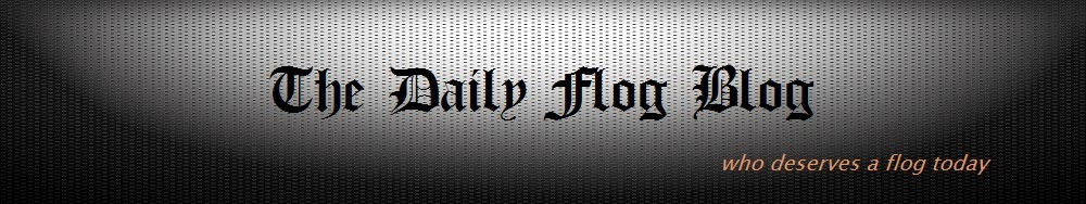 The Daily Flog Blog