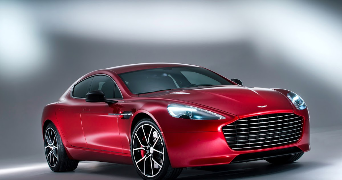 All cars nz 2013 aston martin rapide s