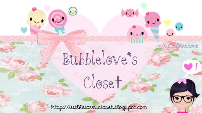 Bubblelovescloset