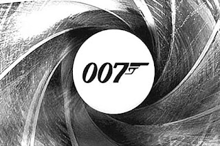 007 - Todas las películas y actores de James Bond - 50 años James Bond (007)