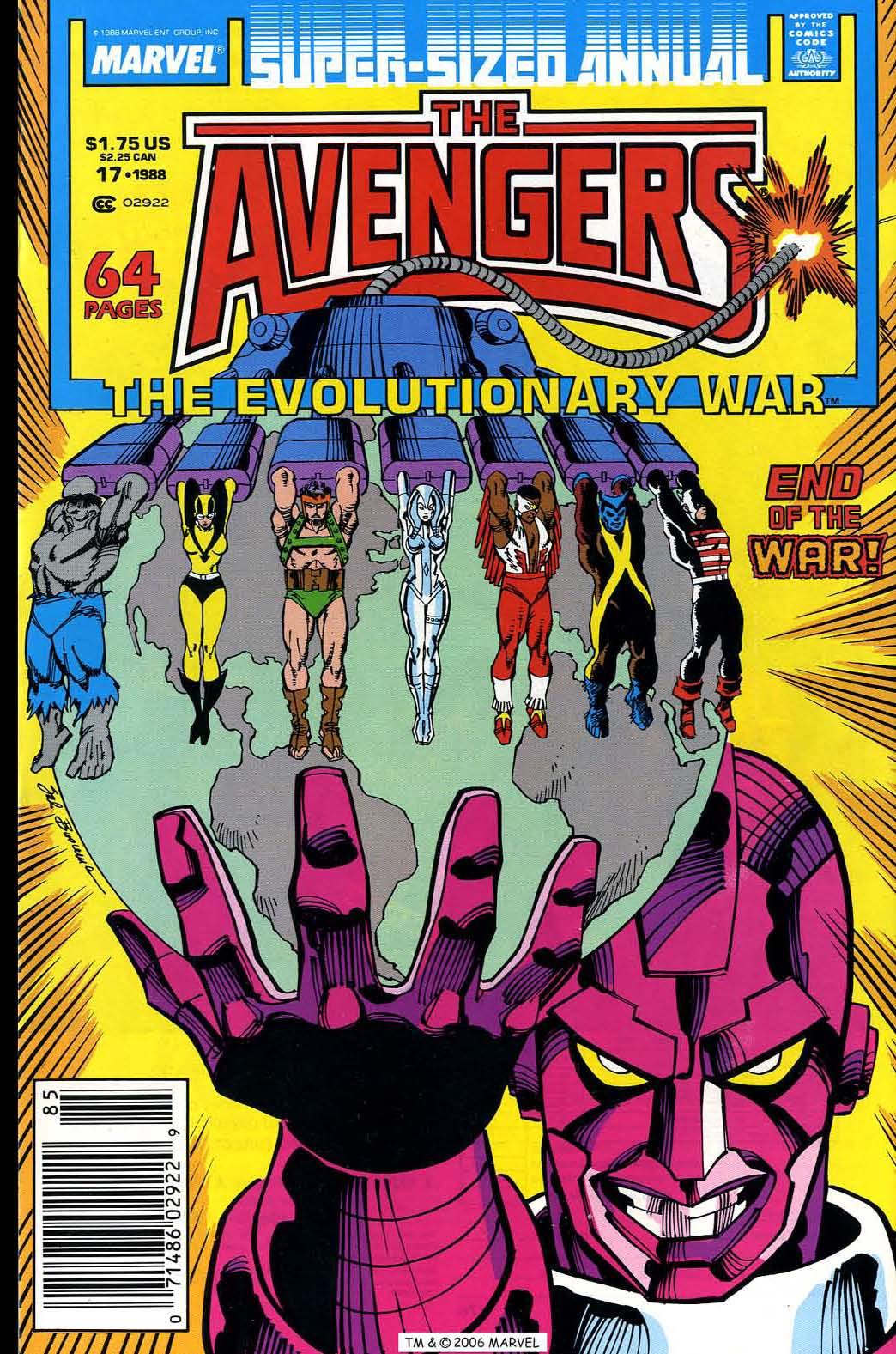 Captain America (1968) Issue #348c #280 - English 1
