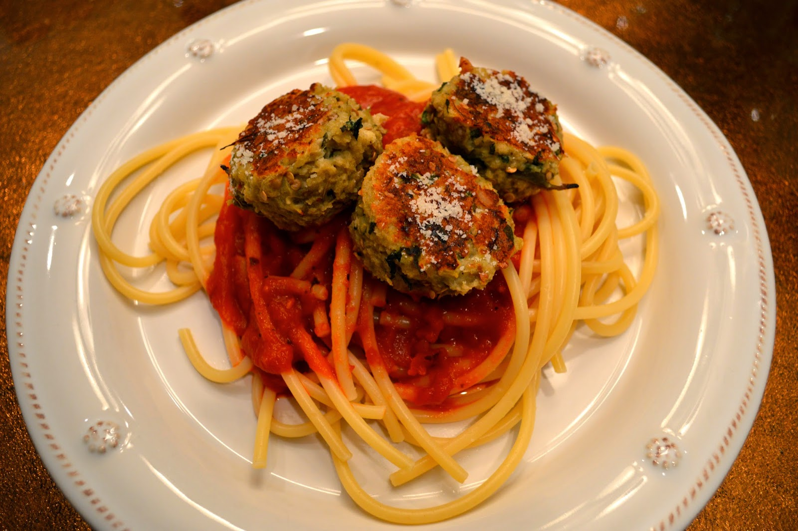 eggplant-meatballs