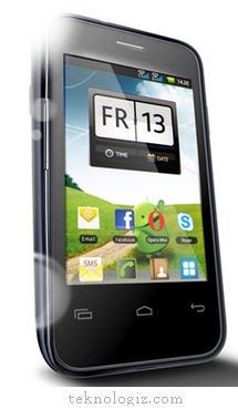 Nexian Cronos Journey Mi320 Android Smartphone Dual Sim murah dengan spesifikasi lengkap - www.teknologiz.com