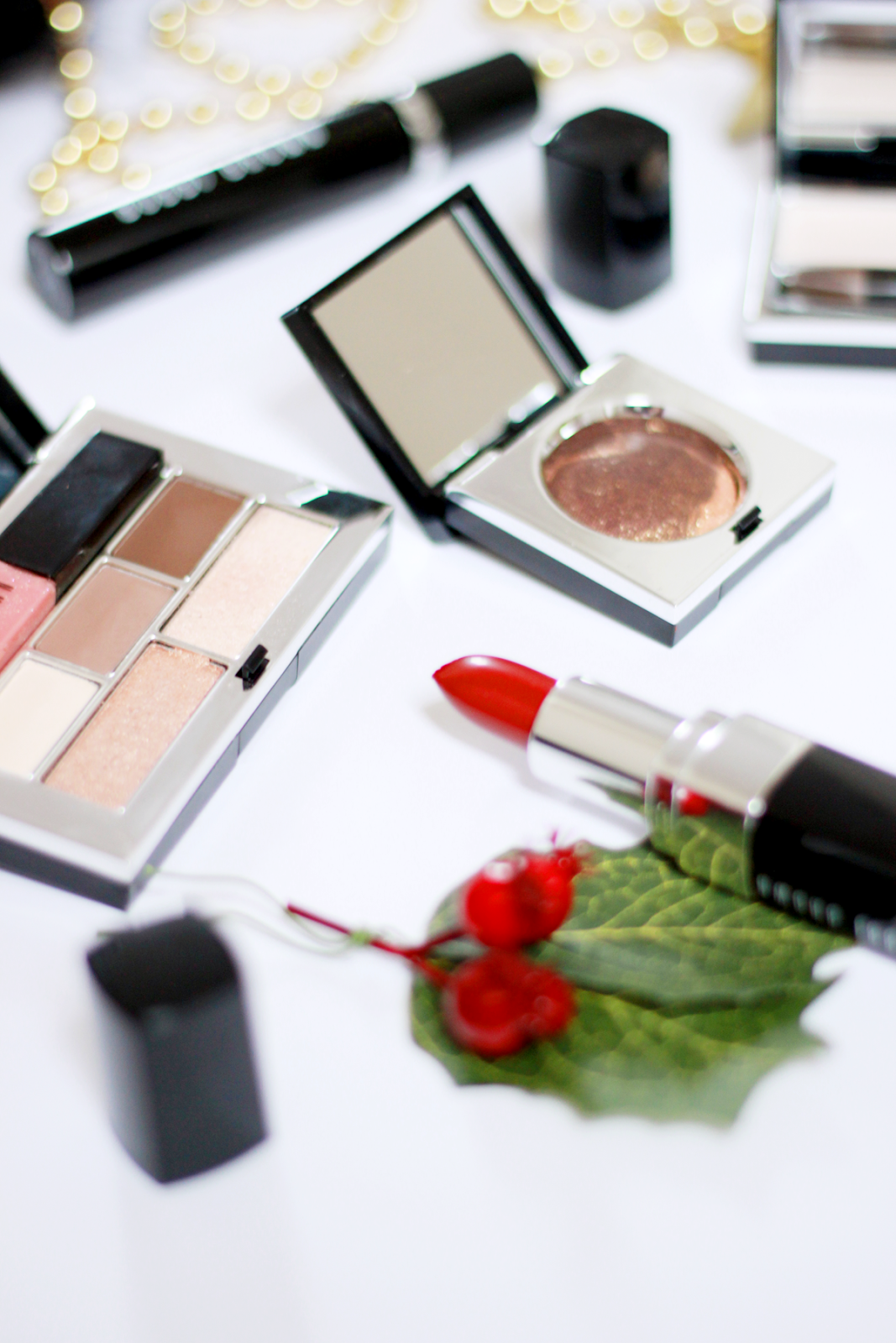 Bobbi Brown Holiday 2015 Collection