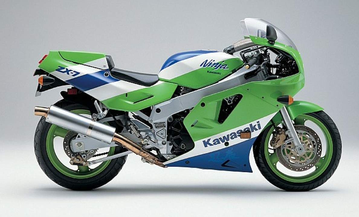 Kawasaki H Pistons
