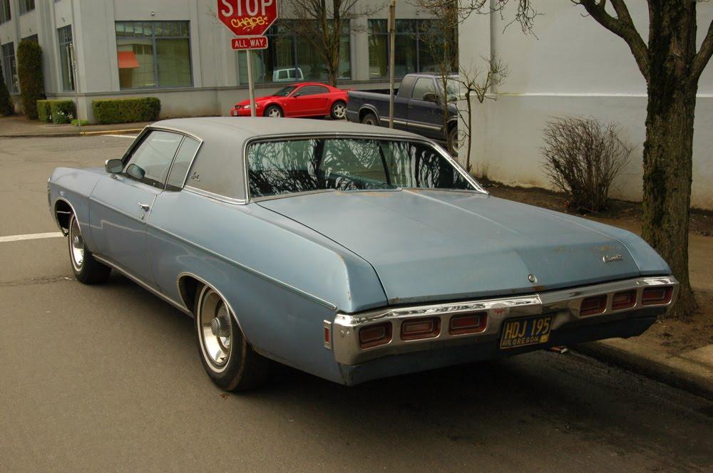1959 chevrolet impala 4 door hardtop