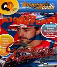 MAGAZINE F1 QR21: TEMPORADA 2013 - EL COMIENZO