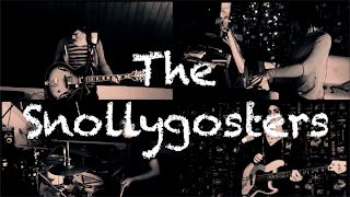 The-Snollygosters